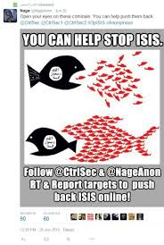 What Does Hashtag Mean Terror On Twitter How Isis Is Taking War To Social Media