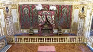 chambre versailles la chambre du roi picture of versailles yvelines tripadvisor