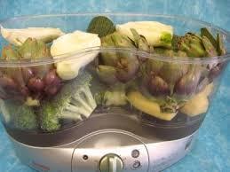 recette cuisine vapeur cuisine vapeur et cuisine à l eau définition et recettes de
