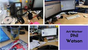 What Your Desk Says About You What Your Workspace Says About You With Bonus Quiz Access