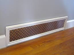What Is a Decorative Vent Covers