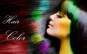 virtual hair colour changer hair color changer real android apps on google play