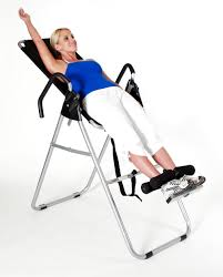inversion table how to use body max it6000 inversion therapy table review