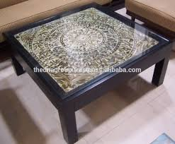 Wooden Dining Table Designs With Glass Top Wooden Center Table Wooden Center Table Suppliers And