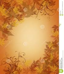 thanksgiving autumn fall leaves background royalty free stock