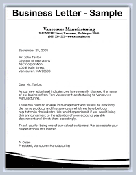 write a business proposal letter sample