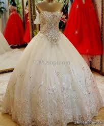 wedding dress with bling gown wedding dresses with sleeves and bling 2016 2017 b2b