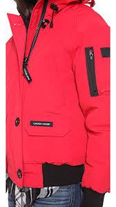 chilliwack bomber c 1 6 canada goose chilliwack bomber jacket shopbop