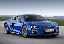 second generation audi r8 the audi r8 e a mobile high tech laboratory