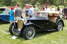 1947 mg tc roadster information and photos momentcar