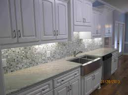 Kitchen Cabinet Grey And White Kitchen Backsplash Brick Kitchen