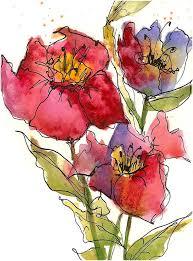 the 25 best flower art ideas on pinterest creative art latest