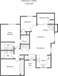 floor plans one u0026 two bedroom apartments in folsom ca