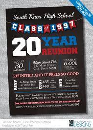class reunions ideas best 25 class reunion invitations ideas on class