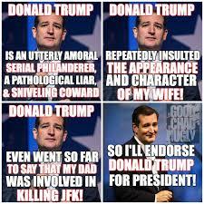 Cruz Meme - funniest ted cruz memes and pictures