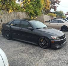 lexus is 300 with turbo for sale 16k 2002 lexus is300 with a 2jz gte engineswapdepot com