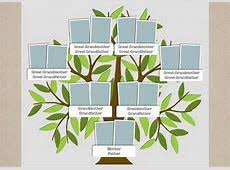 32 amazing stock of family tree powerpoint template chaises de