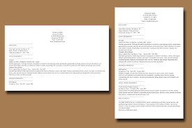 how to create an impressive looking resume 9 steps