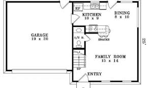 simple house floor plans with measurements 23 pictures simple house floor plans with measurements