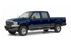 ford f250 2004 2004 ford f 250 overview cars com