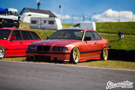 stancenation bmw e36 gatebil rudskogen 2015 photo coverage lowered pinterest