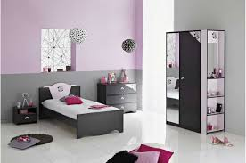 chambre à coucher fille impressionnant chambre a coucher ado avec chambre de fille moderne