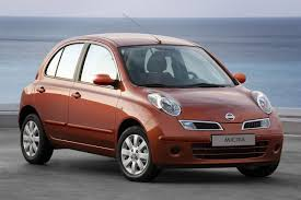 nissan micra 2004 2008 nissan micra high res image gallery