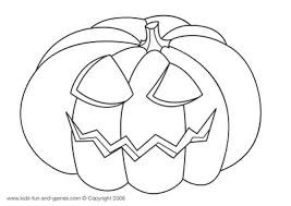 nengaku halloween coloring pages kids