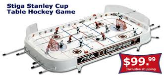 best table hockey game nhl table hockey games stiga table top rod hockey games