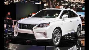 lexus new 2016 lexus fortifies hold on the midsize luxury suv segment with 2016