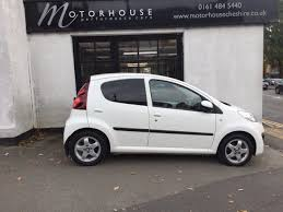 used peugeot 107 cars second hand peugeot 107