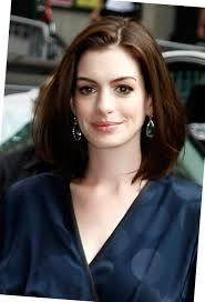 medium length hairstyle highlights best style