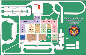 Map Of Southwest Fl Fort Myers Technical College Campus Maps