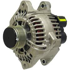 accessories alternator precision auto repair has the largest