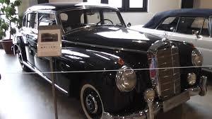 vintage cars 1950s mercedes benz 300 c w189 historical old german car 1950 u0027s