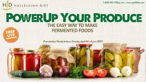 power up your produce webinar april 4 2017 youtube