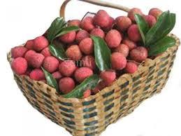 fresh fruit online buy litchi basket online fresh fruits vegetables order online