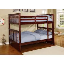 Bunk Beds  L Shaped Beds Bunk Bed With Full Size Bed On Bottom - Ikea wood bunk bed