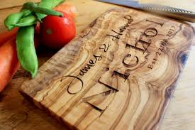 personalised cutting board personalised chopping board the best bespoke designs