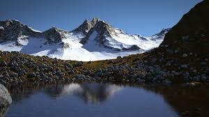 tutorial blender terrain tutorial a blender mountain landscape in blender 3dm3 blender 3d