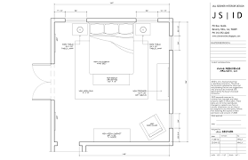 House Plan Standard Master Bedroom Size Ideas With