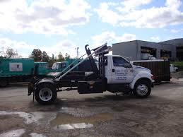 Ford 650 Price Wess Waste Equipment Sales U0026 Service Llc Truck Sales
