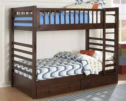 Solid Wood Bunk Beds With Storage Amazing Solid Wood Bunk Beds Size Id Take The Foot Rails