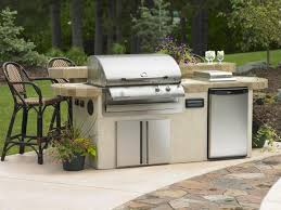 Dcs Outdoor Kitchen - in dcs gas grill in outdoor kitchen with dish washer gas grills