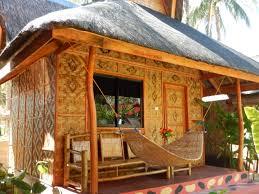 Native House Design Siargao Budget Accommodation Kokai Resort Siargao