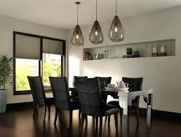 No Chandelier In Dining Room Dining Table Best Modern Dining Room Lighting Ideas Chandelier