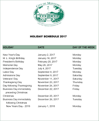 is thanksgiving a stat holiday holiday schedule