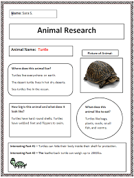 animal report template common animal research graphic organizer finished exle