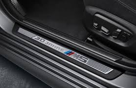M5 2015 600hp Bmw M5 30th Anniversary Limited Edition Revealed