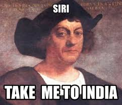 Columbus Day Meme - 8 columbus day memes for 2016 that sum up why this holiday is so